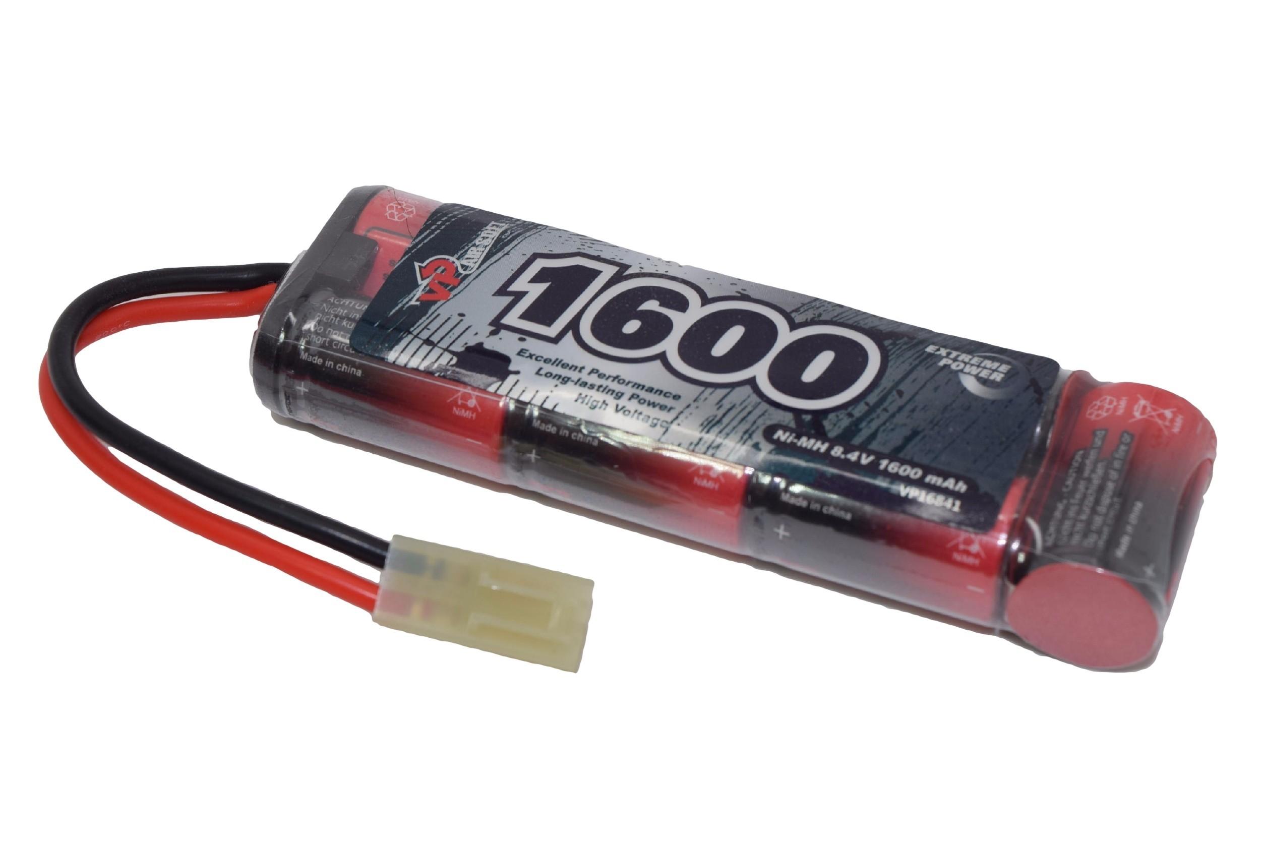 Comment entretenir sa batterie de réplique airsoft