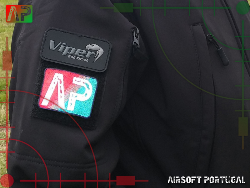 Revue: Viper Tactical Special Ops SoftShell Jacket
