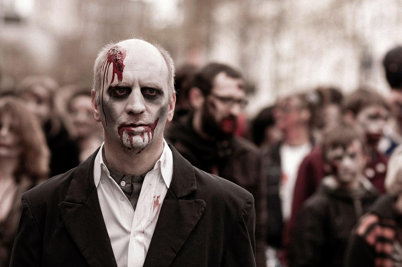 Un chargeur pour les chargeurs de M-16 vous aide à tuer les zombies deux fois plus efficacement.