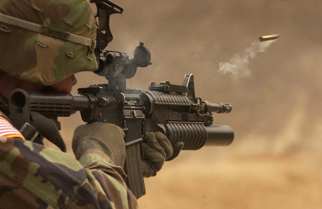 Les fondamentaux du tir au fusil