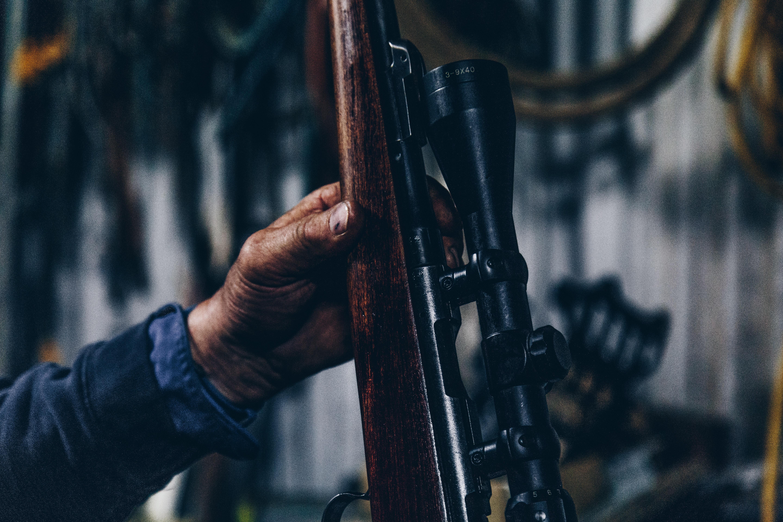 Où et comment acheter une carabine à plomb
