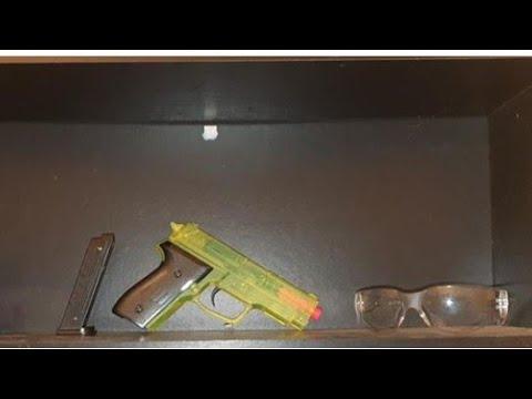 Red5 airsoft ressort pistolet avis