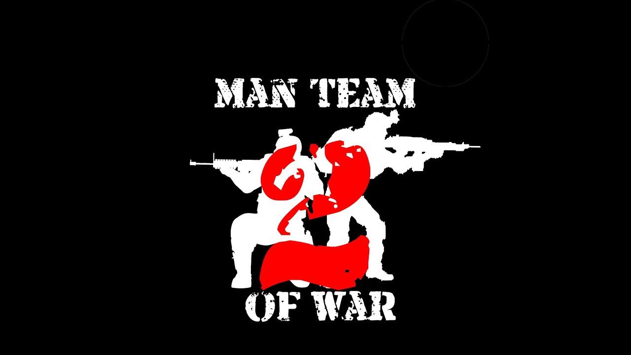 Stryker Airsoft | Équipe de guerre à 2 hommes | Airsoft Music Video