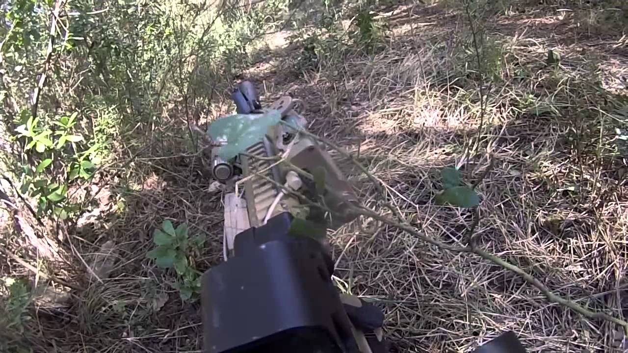 video airsoft