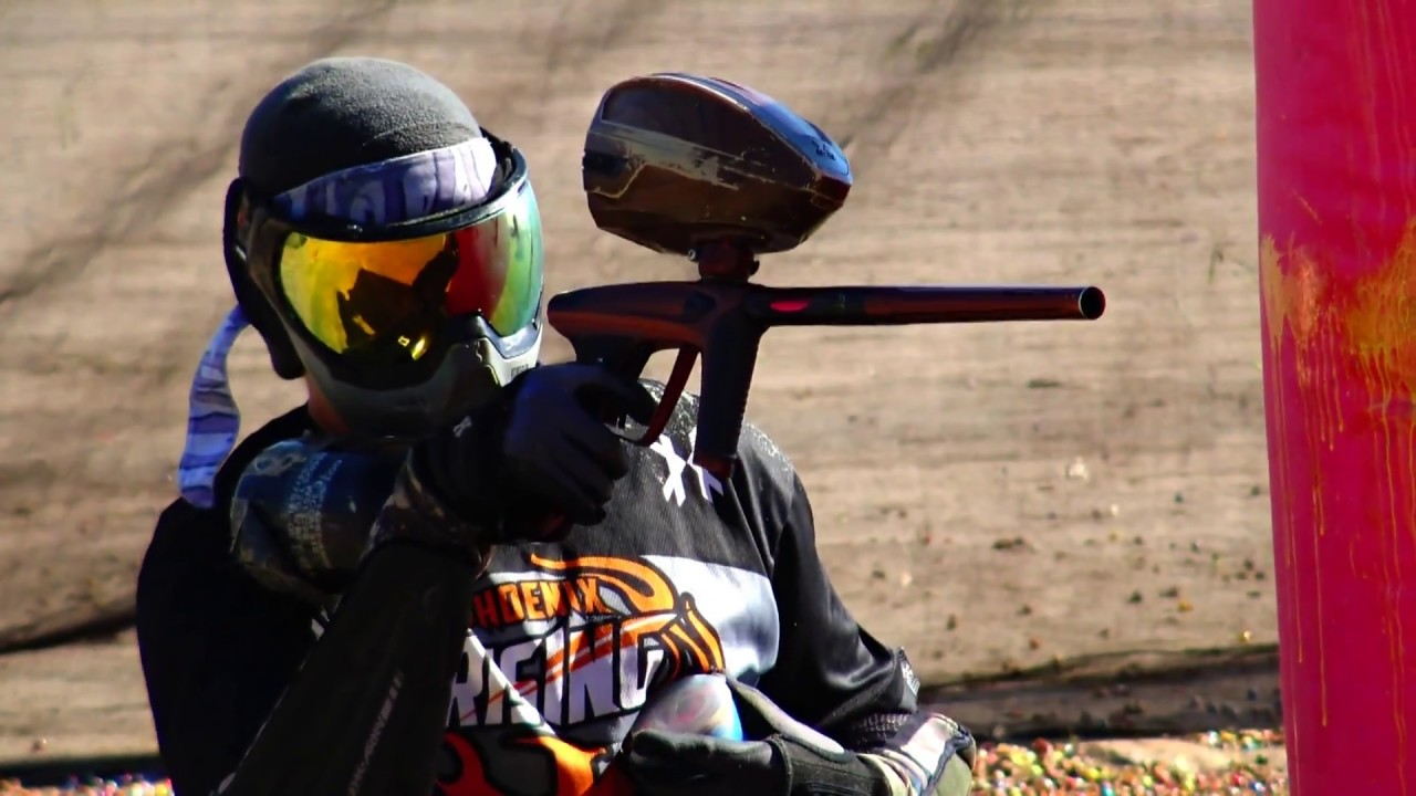 7 RAISONS POURQUOI PAINTBALL EST MIEUX QUE AIRSOFT – Ft Jake de Team Insanity