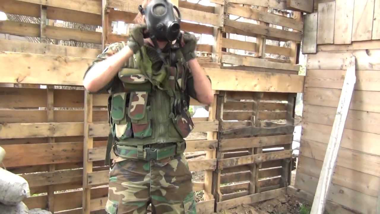 Intense Airsoft Fort Combat HD