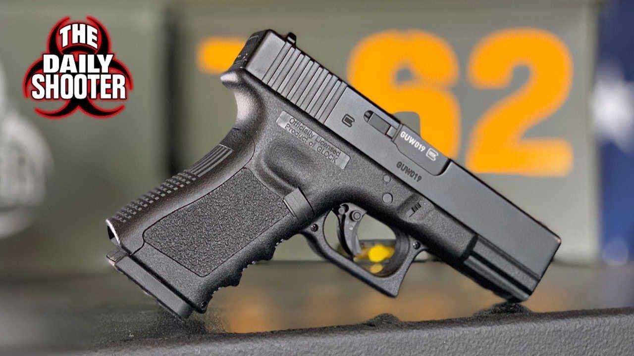60 $ Glock 19?