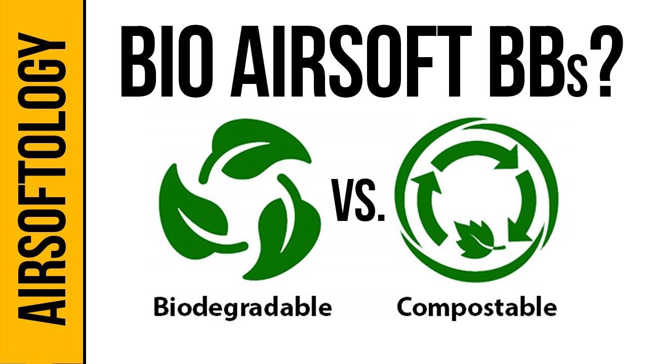 La vérité sur les BB Bio Airsoft – Partie 1   Airsoftologie