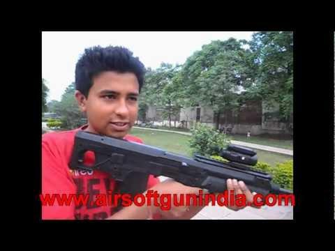 fusil de sniper par airsoft gun Inde