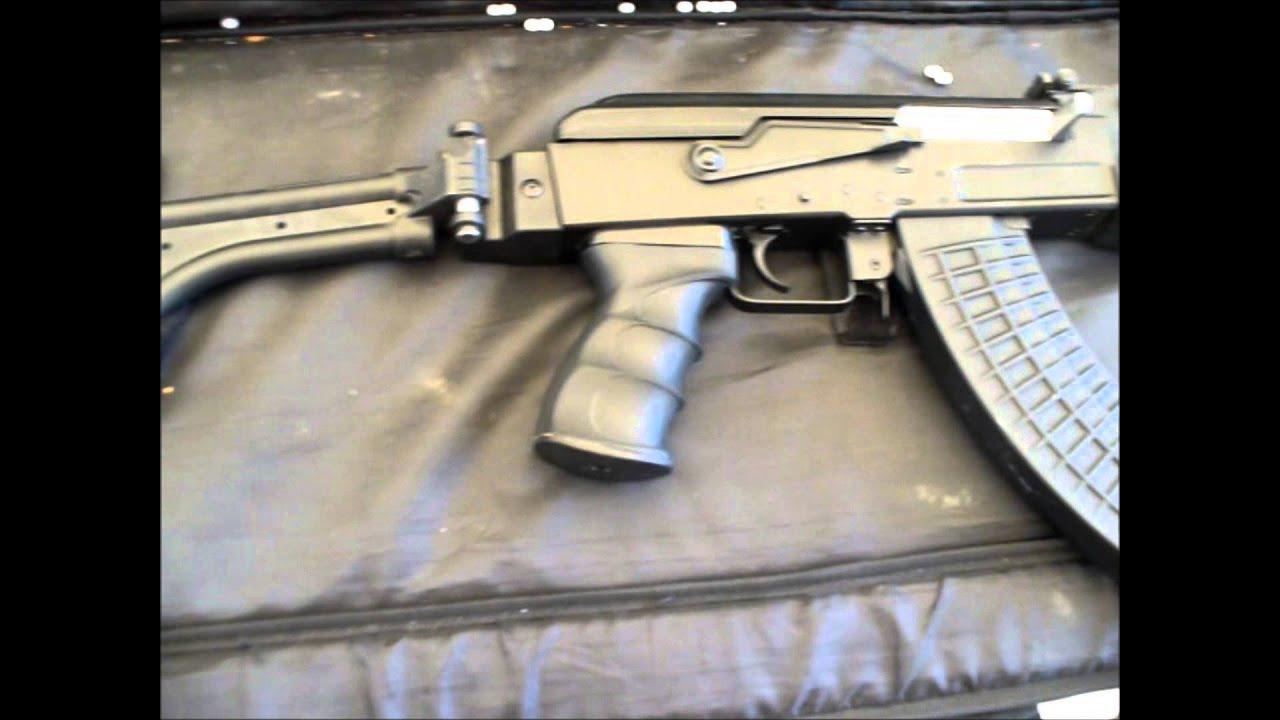 Review (N°15) AK47 Tactical V2 Aprés un 1 an  Airsoft (fr)