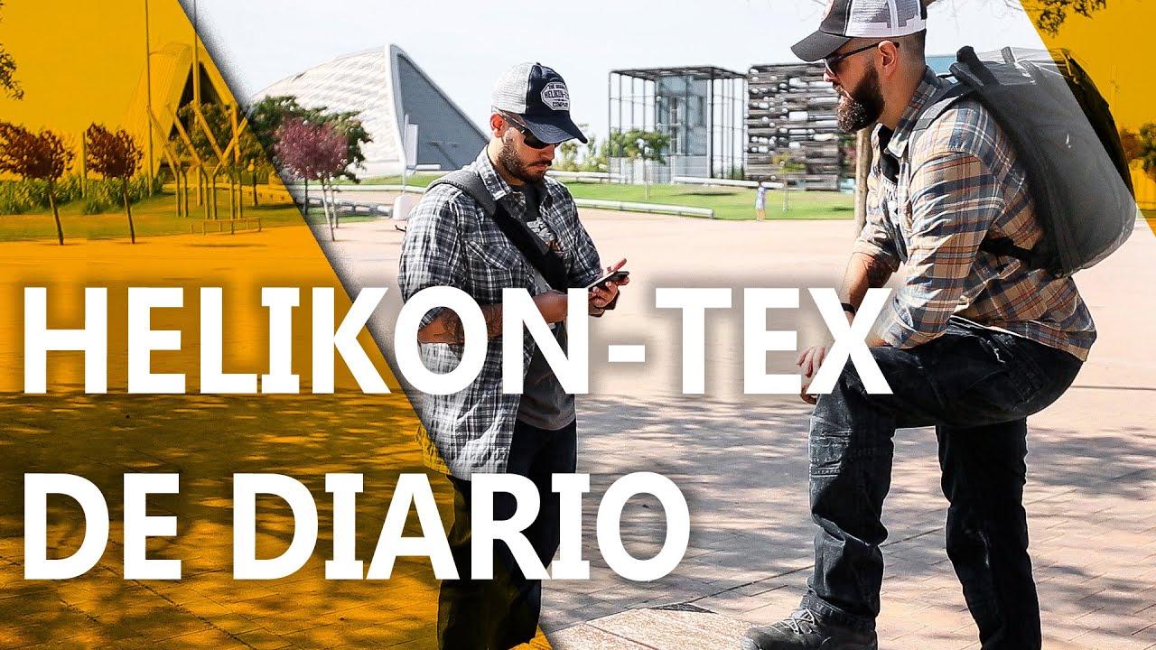 EQUIPEMENT DE RUE pour AIRSOFT | HELIKON-TEX