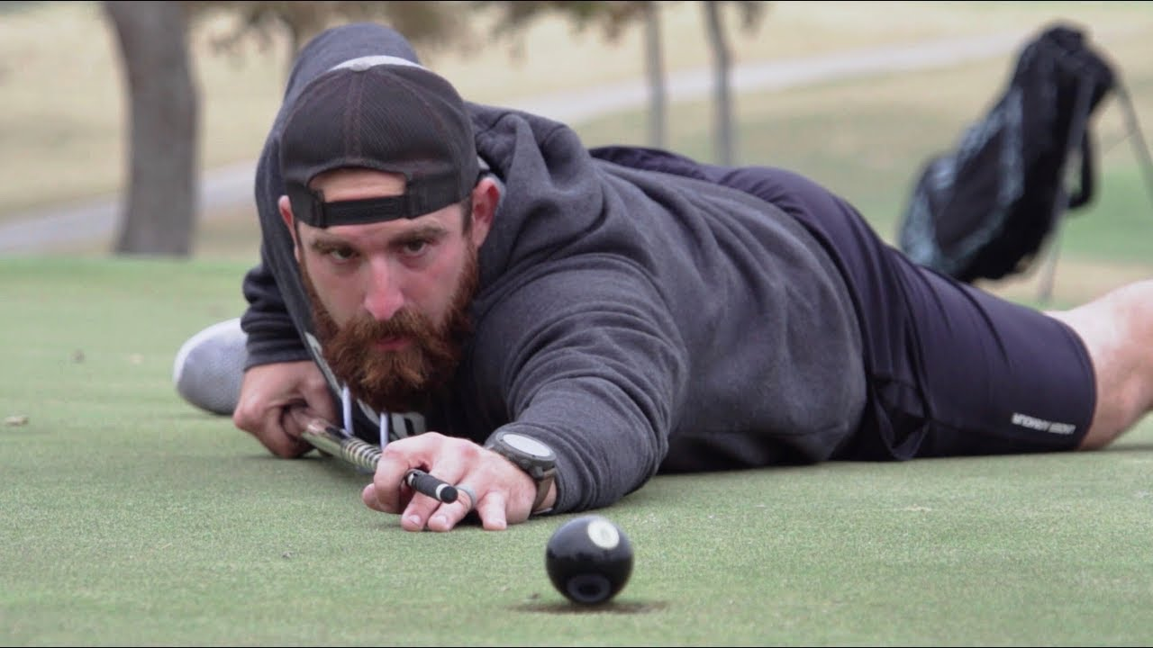 Tous les sports Golf Battle 2 | Parfait mec