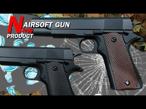Pistolet airsoft pistolet airsoft pistolet jouet pistolet court ressort carbonaté pistolet manuel airsoft pistolet