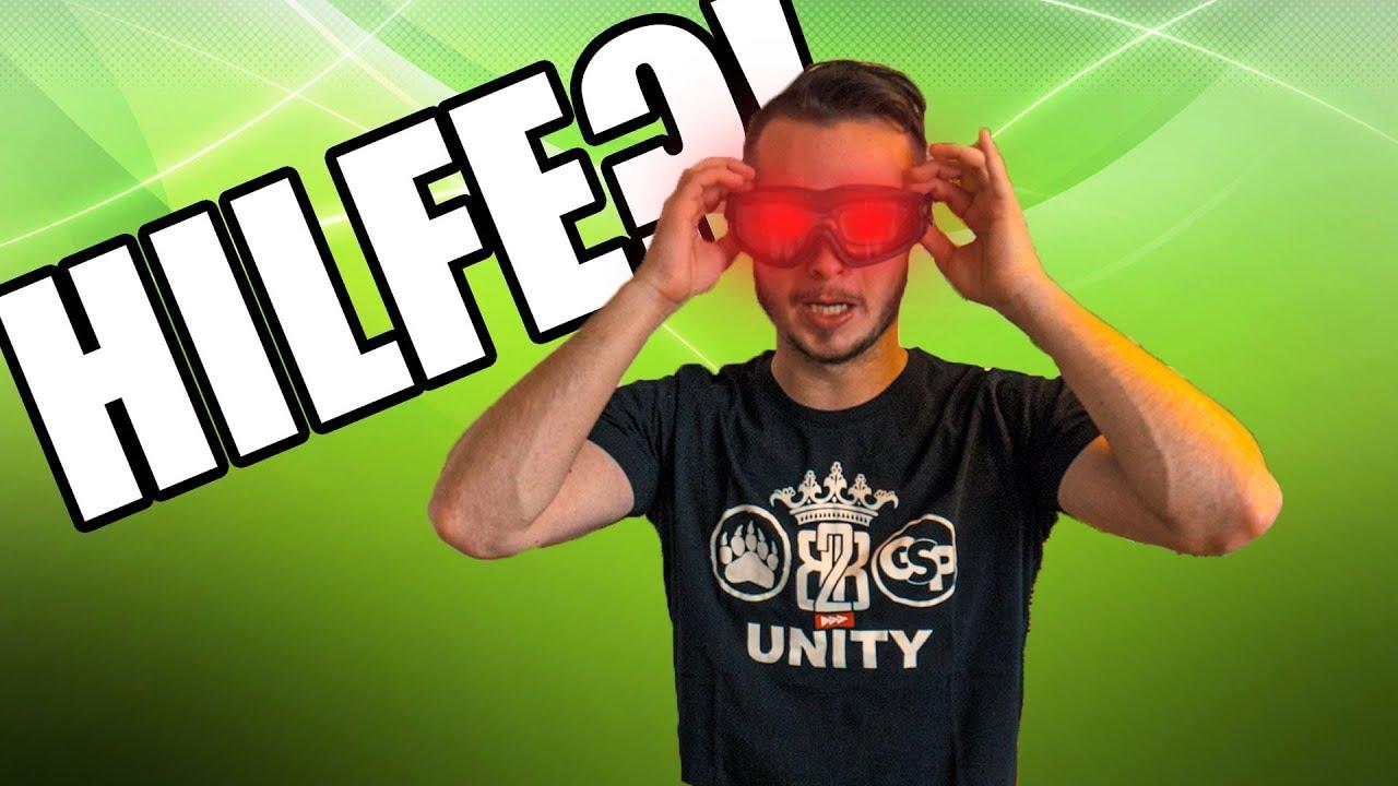 Lunettes recherchées! Solutions Airsoft pour lunettes de sécurité