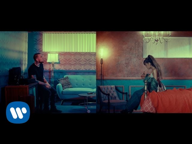 Mac Miller – Ma partie préférée (feat. Ariana Grande)