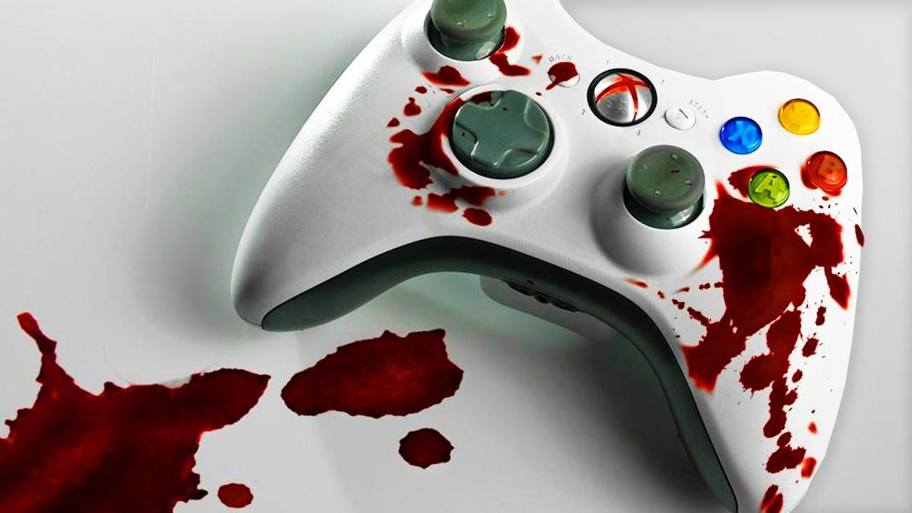 10 décès réels causés par des jeux vidéo