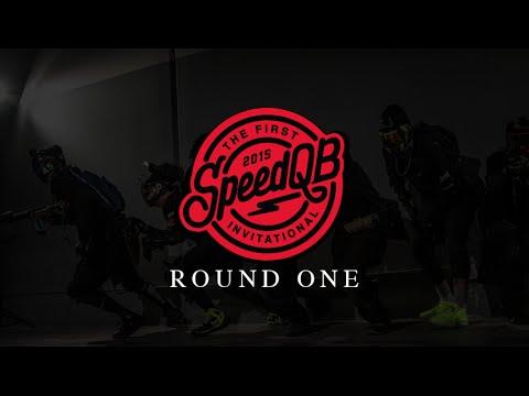 """""""Round One"""" – Montage SpeedQB® – SYG Airsoft"""