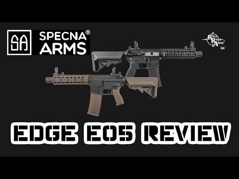 ENCORE UN AUTRE M4? Specna Arms EDGE M4 AEG – Test des Amigos Airsoft
