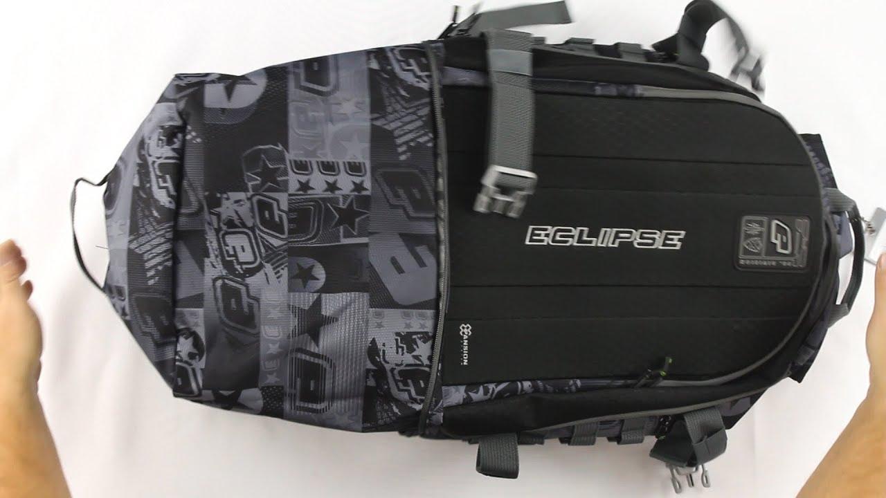 Planet Eclipse GX2 Gravel Backpack – Examen