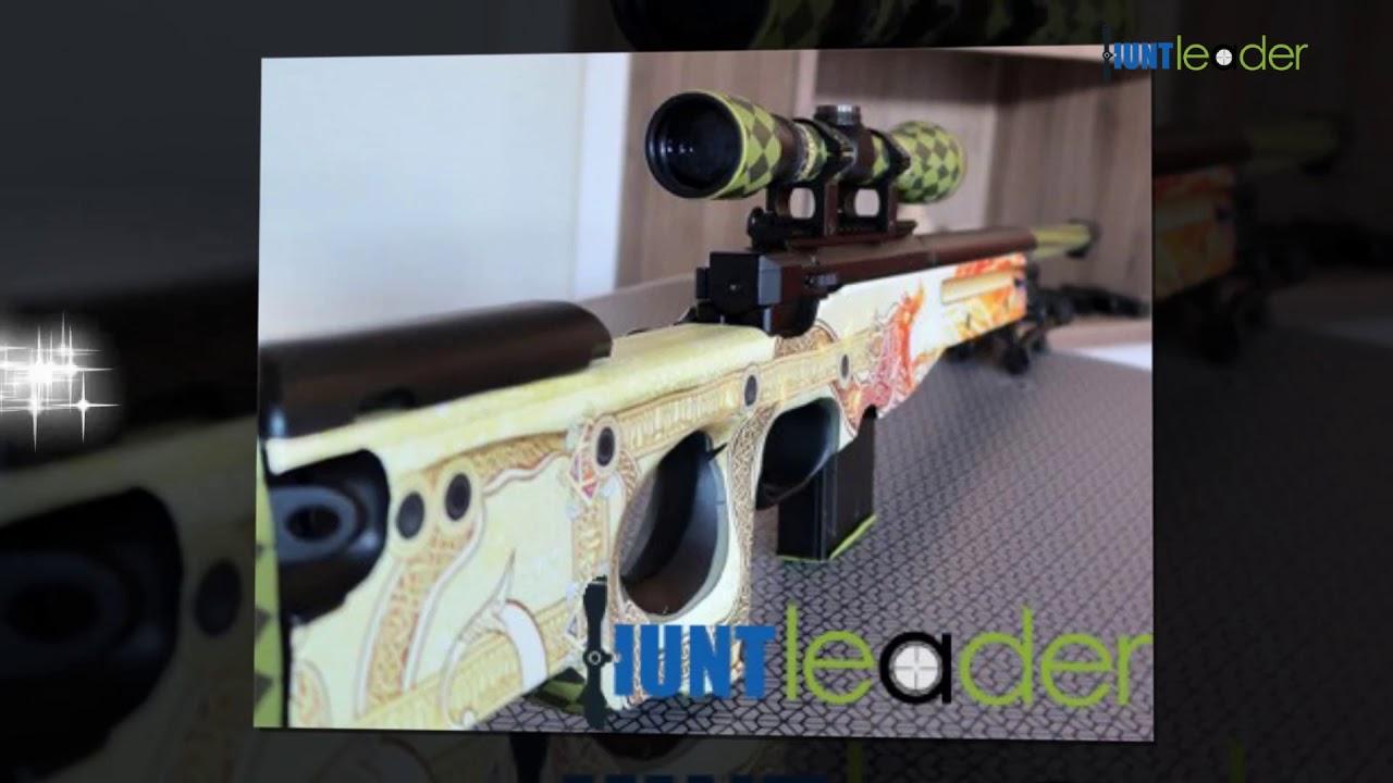 BBTac BT59 Airsoft Sniper Fusil Type d'action 96 Pistolet Airsoft Avis