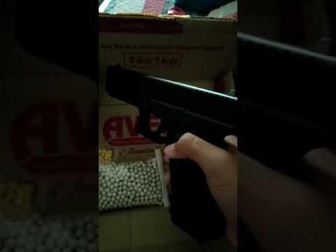 MP17 OU G17 BB REVUE