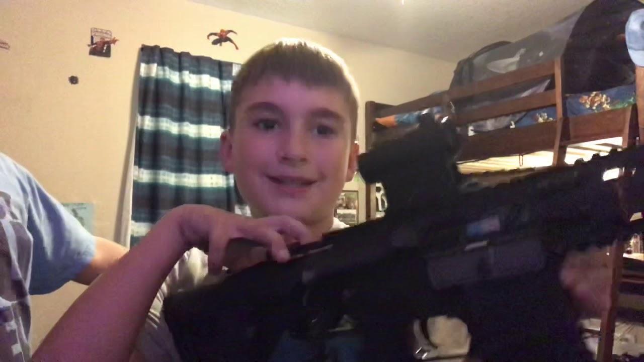 Avis de pistolet airsoft !!!