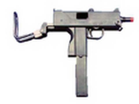 KWA Mac-11 GBB Airsoft Gun Review (Version mise à jour)
