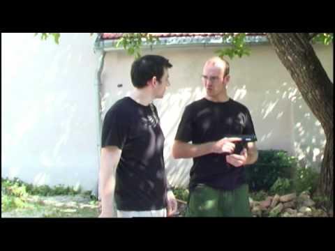 Revue vidéo AATV: USP Match vs. FiveSeven