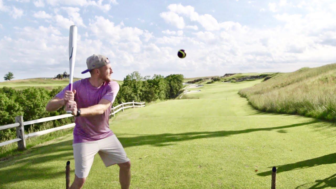 Tous les sports Golf Battle 3   Parfait mec
