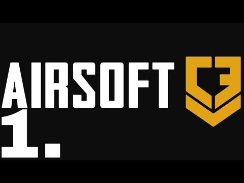 Voici Airsoft! 🥳🤗