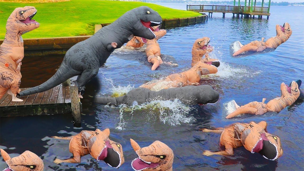 La vraie façon dont les dinosaures ont disparu