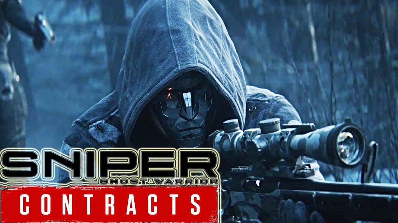 Sniper Ghost Warrior Contrats 2019 [ Новые подробности и системные требования ]
