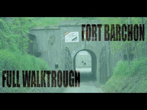 Chronique de Airsoft Honest Fort Barchon Walkthrough