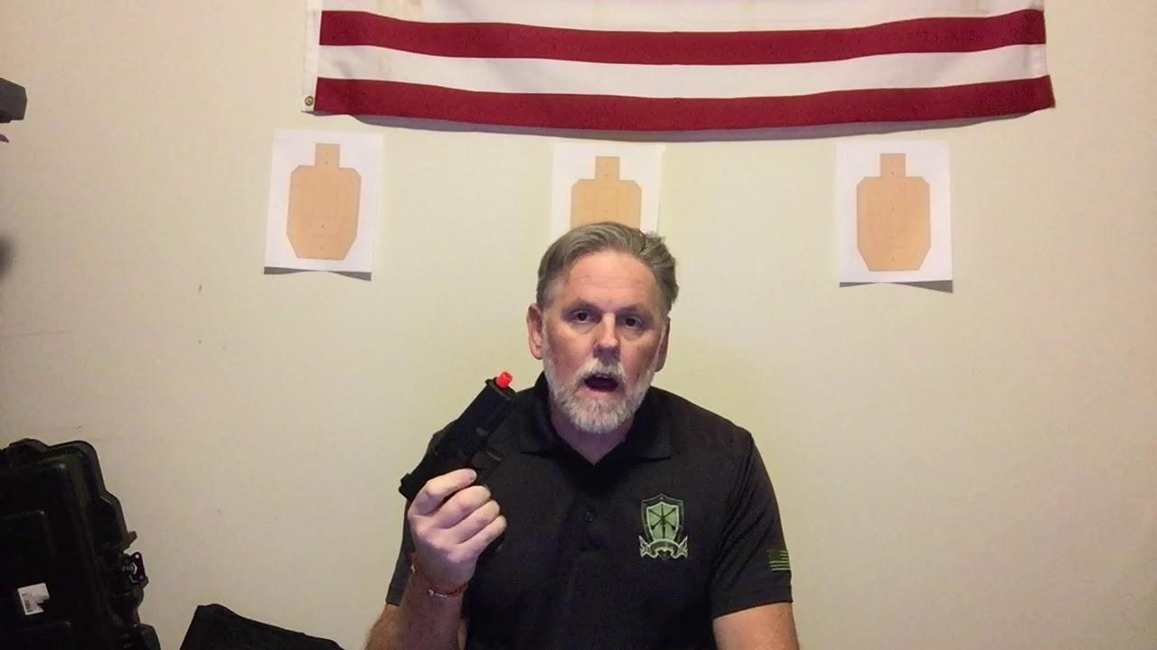 Critique de Glock 17 Airsoft