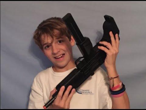 Peut-être le pire pistolet Airsoft JAMAIS!