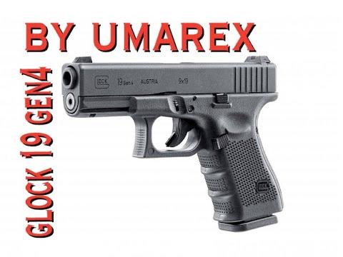 Umarex   force d'élite Glock 19 gen4 GBB   Shogun Store Airsoft déballage