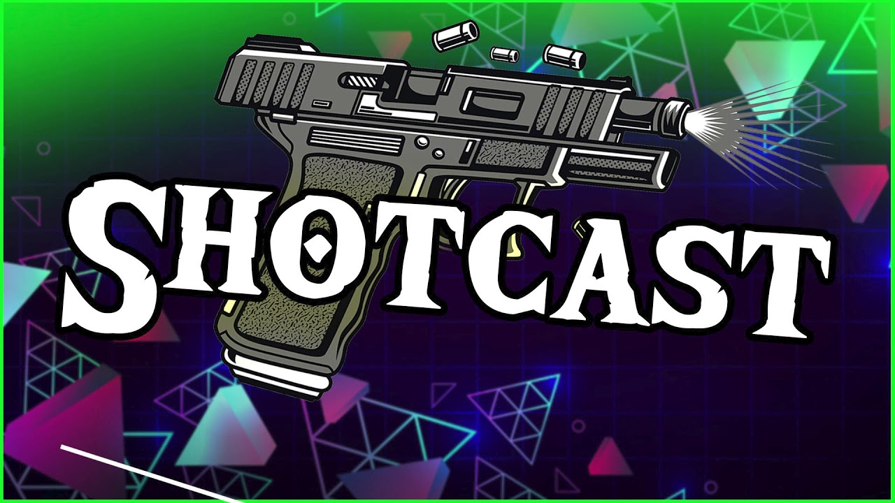 Perfect Airsoft Game Day – GsP Airsoft Podcast Shotcast 2