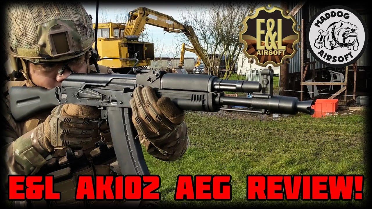 [E&L AK 102] La revue! Plus pour votre argent?