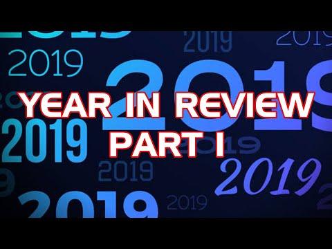 N.A.C. Bilan de l'année 2019, première partie – Airsoft
