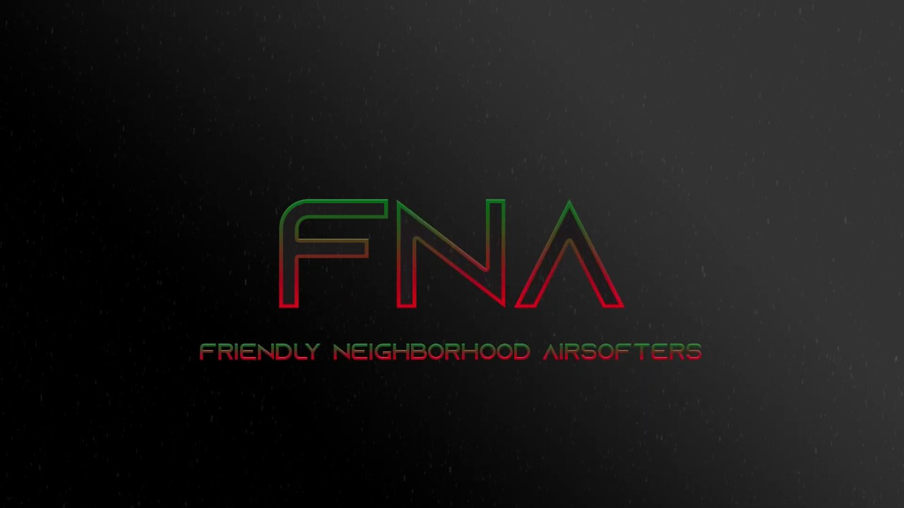 FNA Christmas Game – The Hanger CQB partie 1