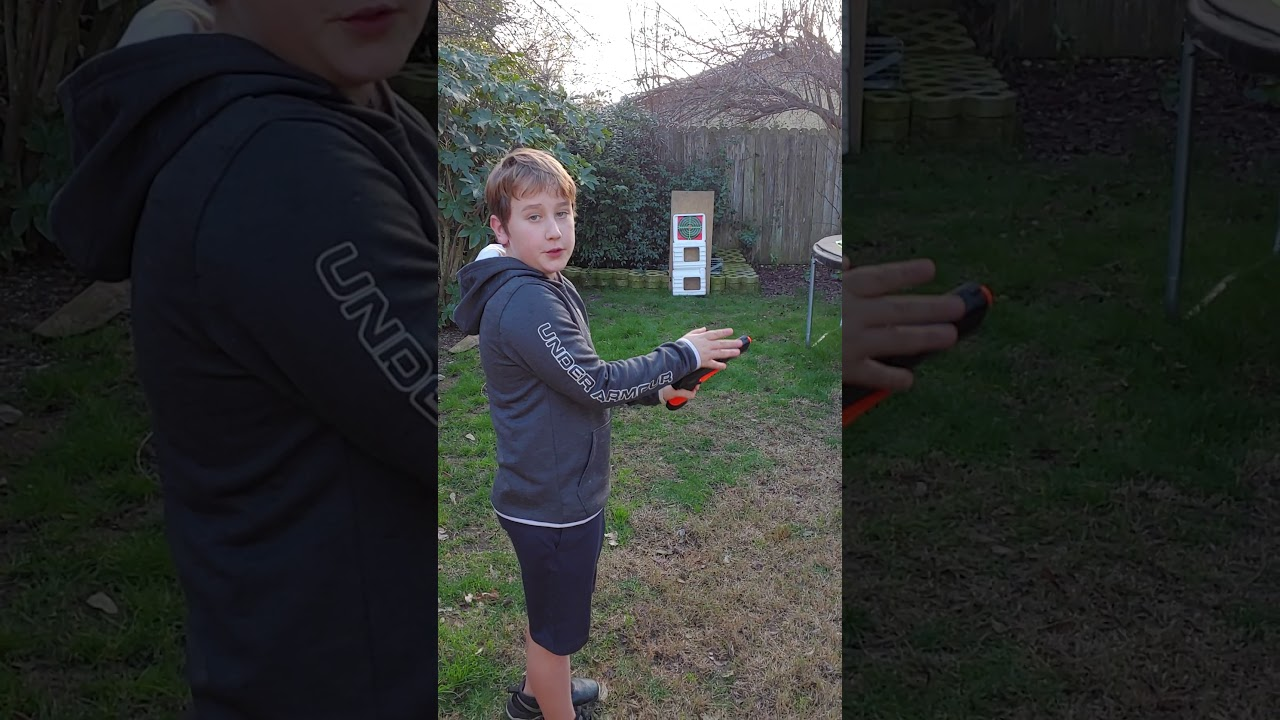 Revue du pistolet airsoft MK23