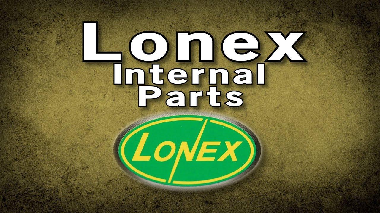 Airsoft GI – Pièces de mise à niveau internes Monbox Lonex – Pistons, engrenages, moteurs, bagues, etc.