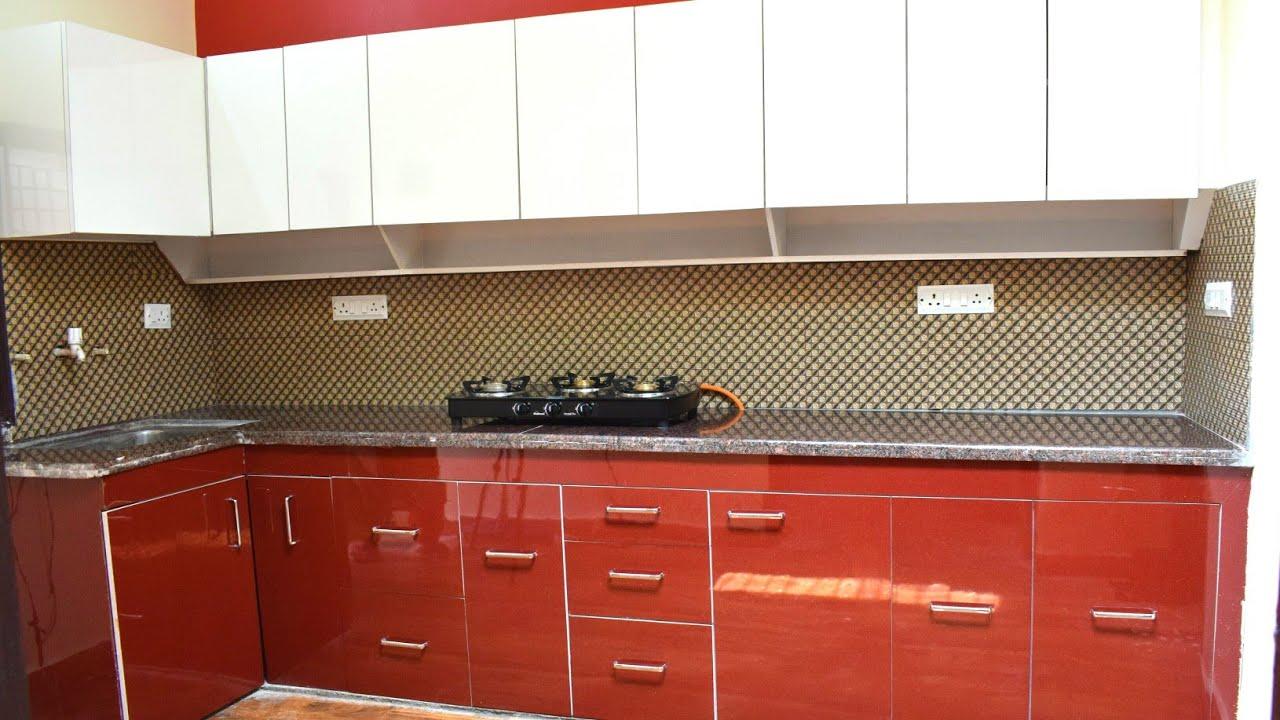 Ma nouvelle visite de cuisine | 1 लाख की Cuisine modulaire केवल 50000 में वो भी टॉप क्लास matériel के साथ