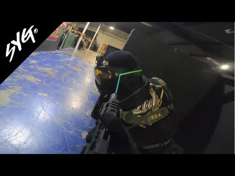 Où ils chez Bro? – SpeedQB Full Round Modifier | Points de vue SYG Airsoft