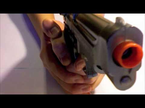 Test du Stinger P30 Airsoft