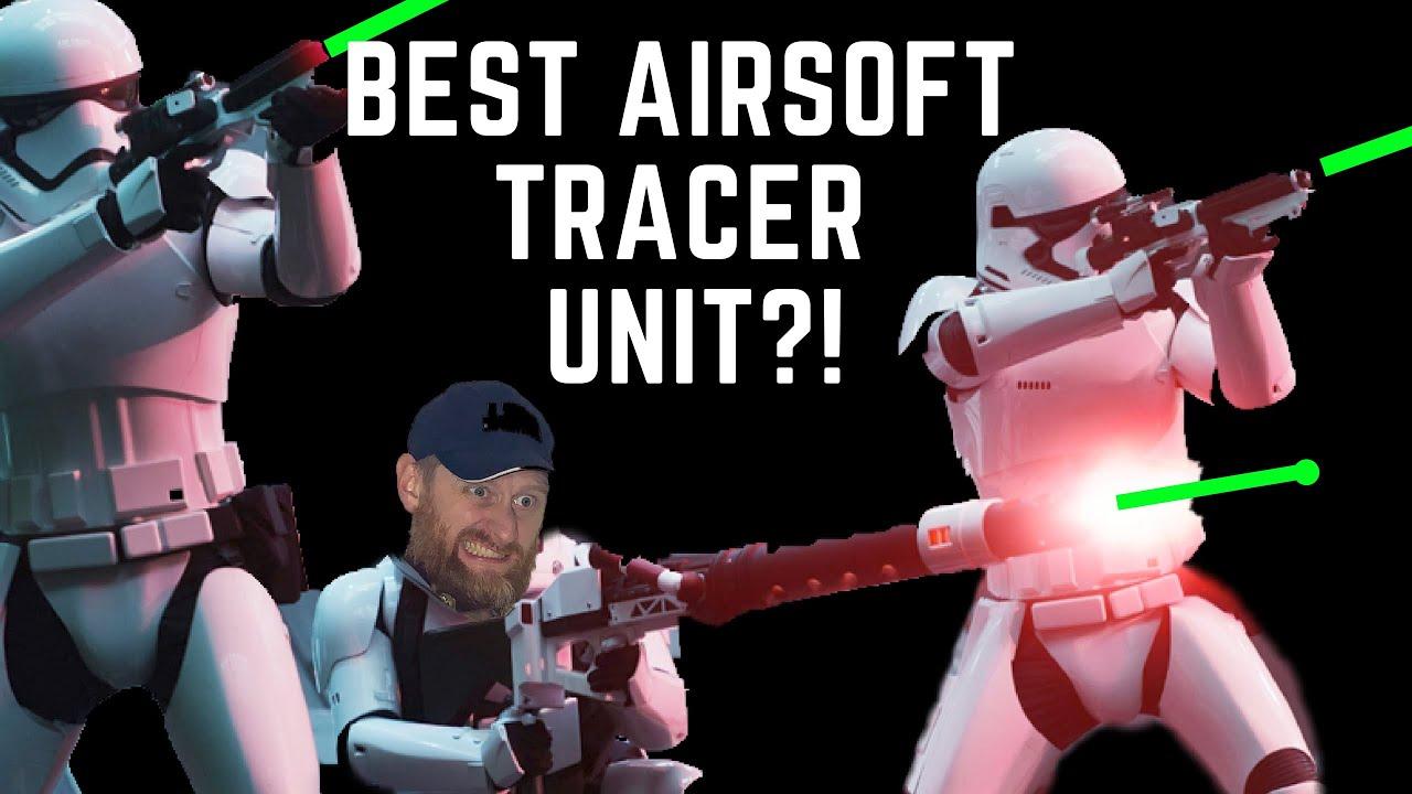 MEILLEURE unité Airsoft Tracer?!
