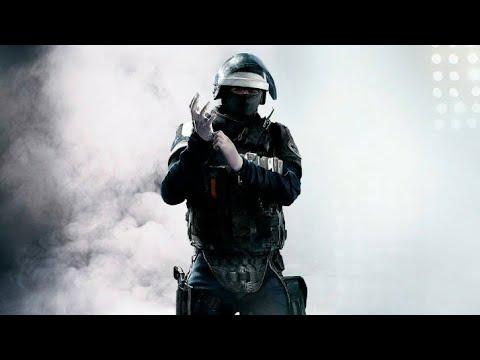 Rainbow Six Siege Live! | yoooo