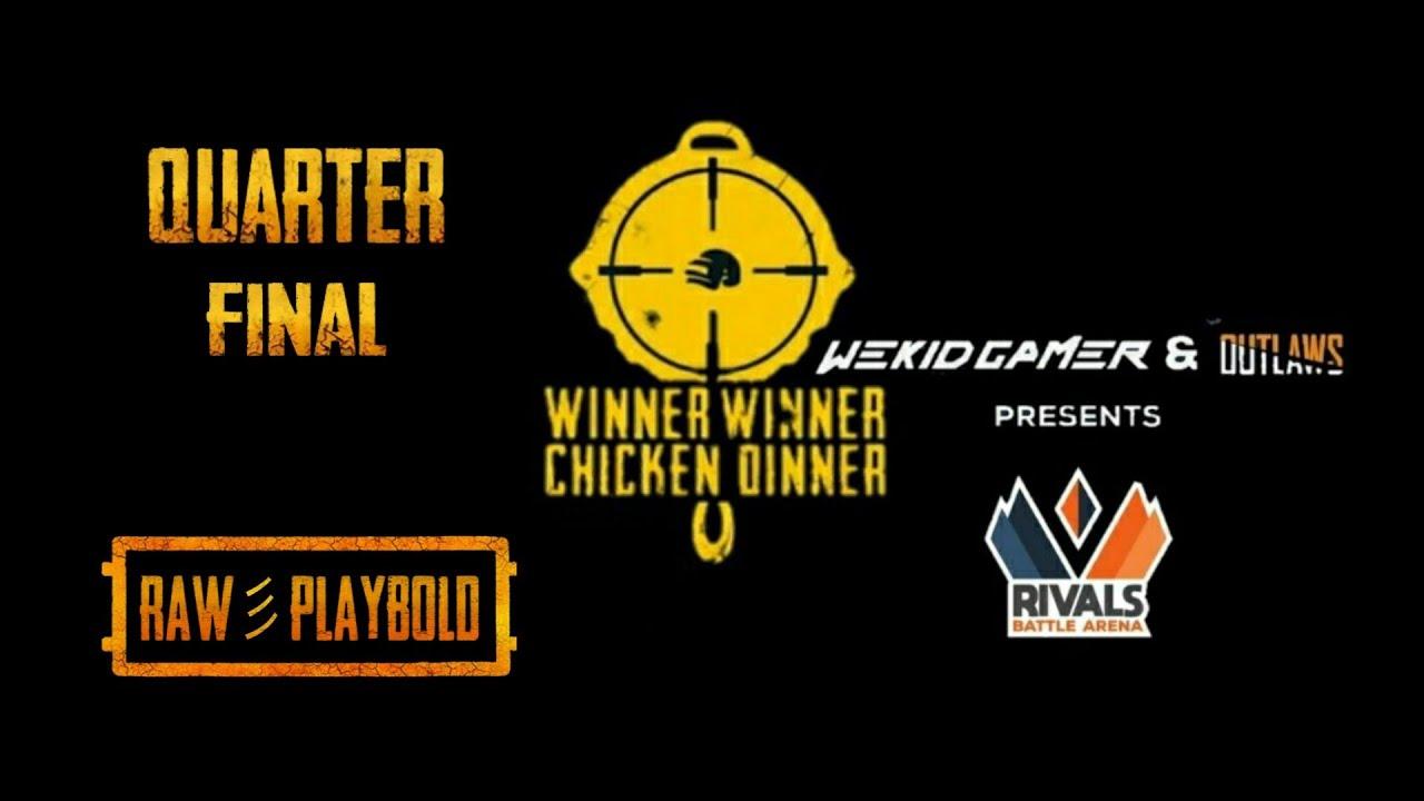 MATCH FINAL TRIMESTRIEL DANS LE TOURNOI DE LA RIVAL BATTLE ARENA || RBA || RAW SQUAD || RAW 彡 PLAYBOLD