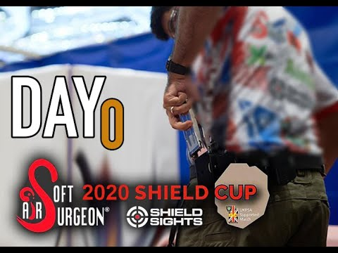 COUPE AIRSOFT SURGEON SHIELD 2020 – JOUR0