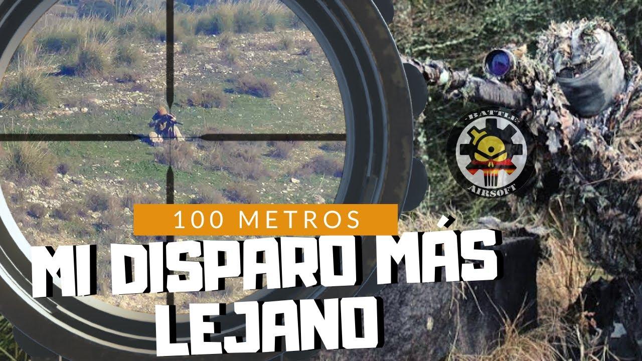 Le SNIPER revient dans UN NOUVEAU CHAMP de Madrid, GUARIDA DE LOBOS (SSG24)